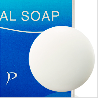 PAPLAL SOAP